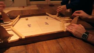 Rollet - The Fast Rolling Ricochet Game