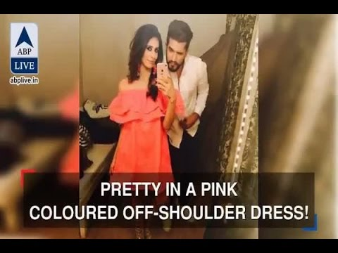 Check out pictures of bride-to-be Kishwer Merchant's amazing bachelorette party