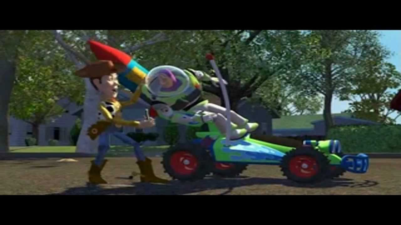 Youtube Poop Toy Story Woody Gets Violated By Sid Youtube