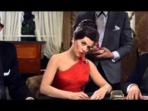 """James Bond 007 -- """"Dr. No"""""""
