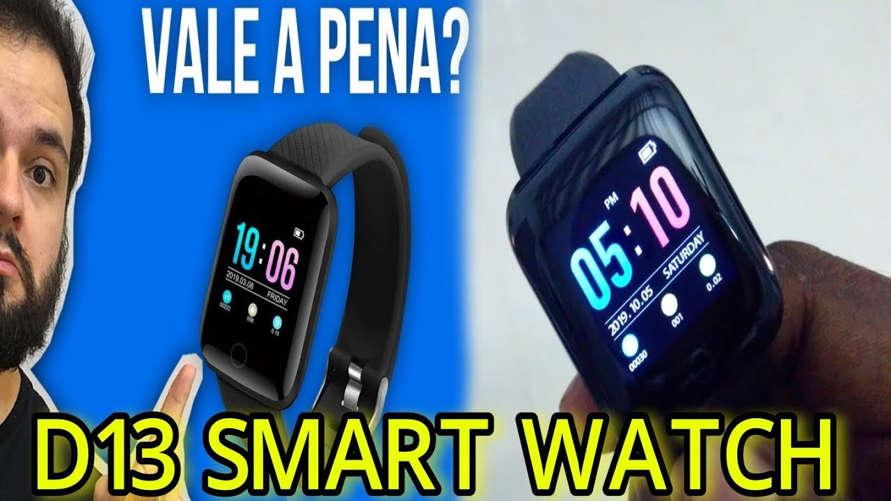 Best VIKEFON D13 Smart Watch Unboxing | VIKEFON D13 Smart Watch Review | AB Sell Express