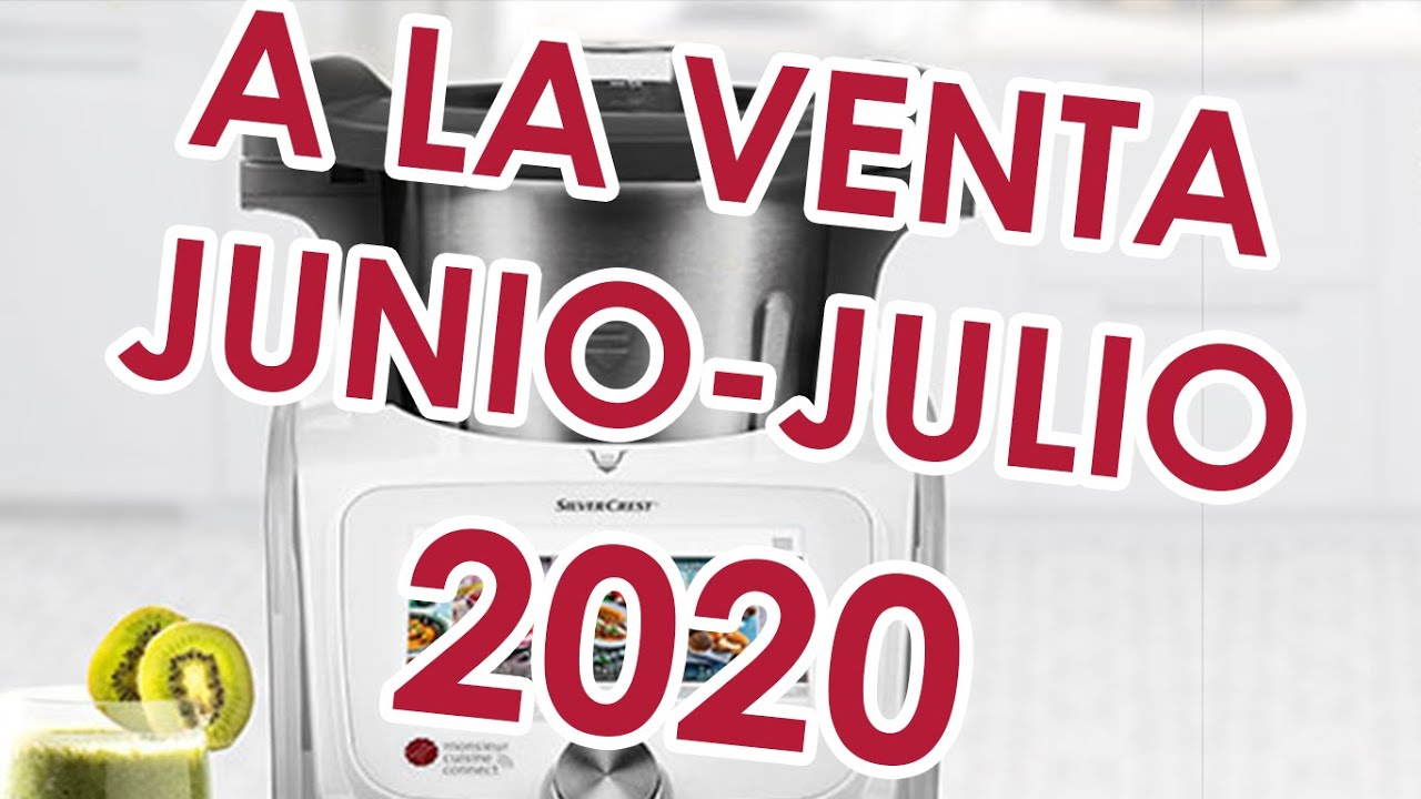 ¡MCC a la venta JUNIO-JULIO 2020!