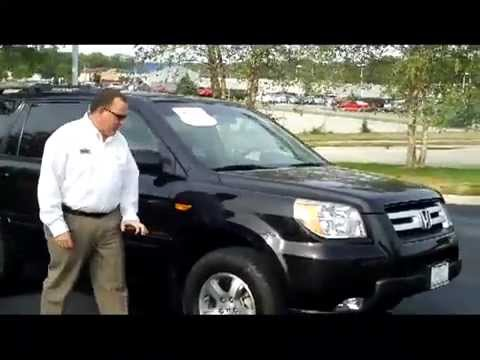 certified used 2008 honda pilot se 4wd for sale at honda cars of bellevue an omaha honda. Black Bedroom Furniture Sets. Home Design Ideas