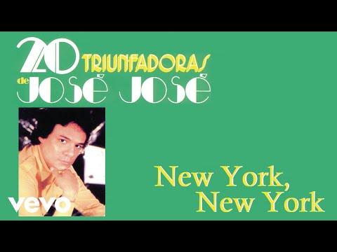 José José - New York, New York