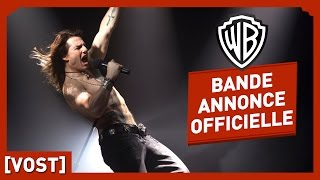 Rock Forever - Bande Annonce Officielle 1 (VOST) - Tom Cruise / Catherine Zeta-Jones / Russell Brand