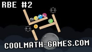 CoolMathGames Part 1 | RBE #2