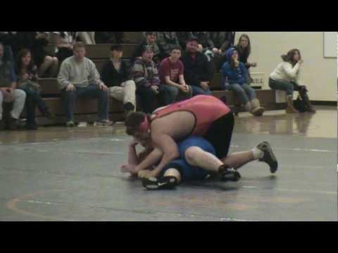 McKinley vs Lance Middle School