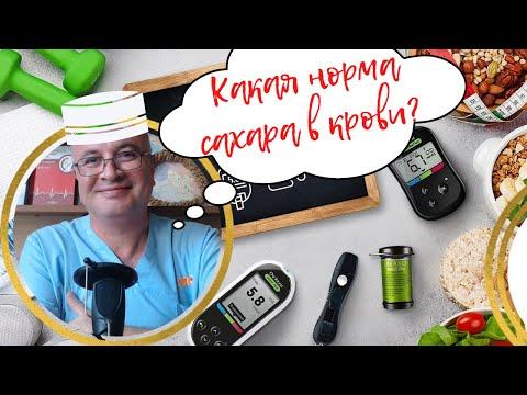 Какая норма глюкозы (сахара) в крови? | уровень | глюкозы | сахара | пальца | после | норма | крови | еды | из | в