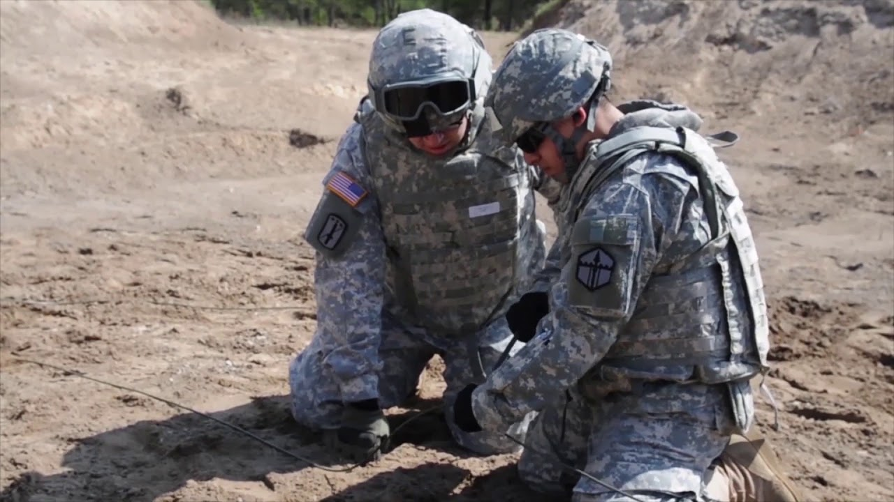 Image result for us army mos 12b combat engineer
