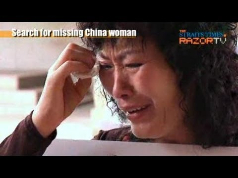 """""""I will do whatever it takes"""" (Missing China woman Pt 3)"""
