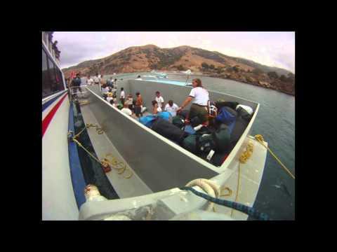 Barge Crew