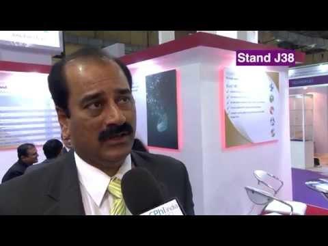 Ashland at CPhI India