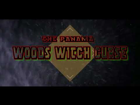 The Panama Woods Witch Curse. (TRUE Dogman Story) #DMT666