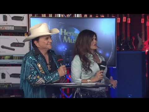 El Nuevo Show de Johnny y Nora Canales (Episode 24.3)- Roberto Pulido y Los Clasicos