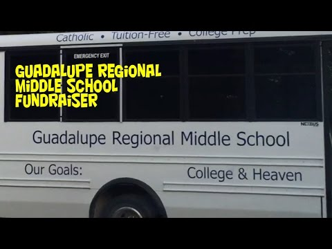 Guadalupe Regional Middle School Fundraiser