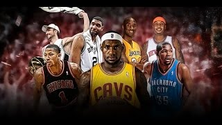 NBA MIX * 2014/2015 * Highlights * Hood Gone Love It