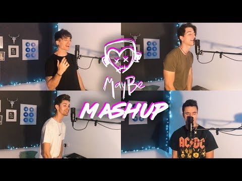 MayBe - 5SOS, Daddy Yankee, Jonas Brothers, Paulo Londra, Shawn Mendes, Camila Cabello, The Vamps...