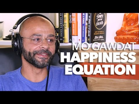 The Happiness Equation with Mo Gawdat