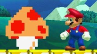 Super Mario Maker - 100 Mario Challenge #127 (Expert Difficulty)