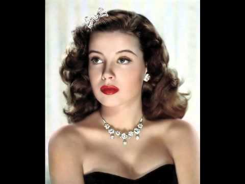 Let The Worry Bird Worry For You (1951) - Gloria De Haven
