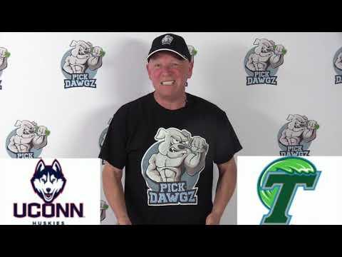 UConn vs Tulane 3/8/20 Free College Basketball Pick and Prediction CBB Betting Tips