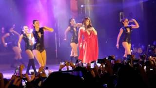 Event: FHM Philippines Victory Party 2016 - Jessy Mendiola 01