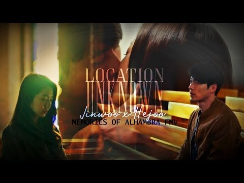 Jin Woo X Hee Joo ► Location Unknown | Memories Of Alhambra FMV | Hyun Bin X Park Shin Hye