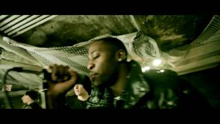 S.A.S (Eurogang) - Shout - OFFICIAL VIDEO - Directed by Spaceship Robinson