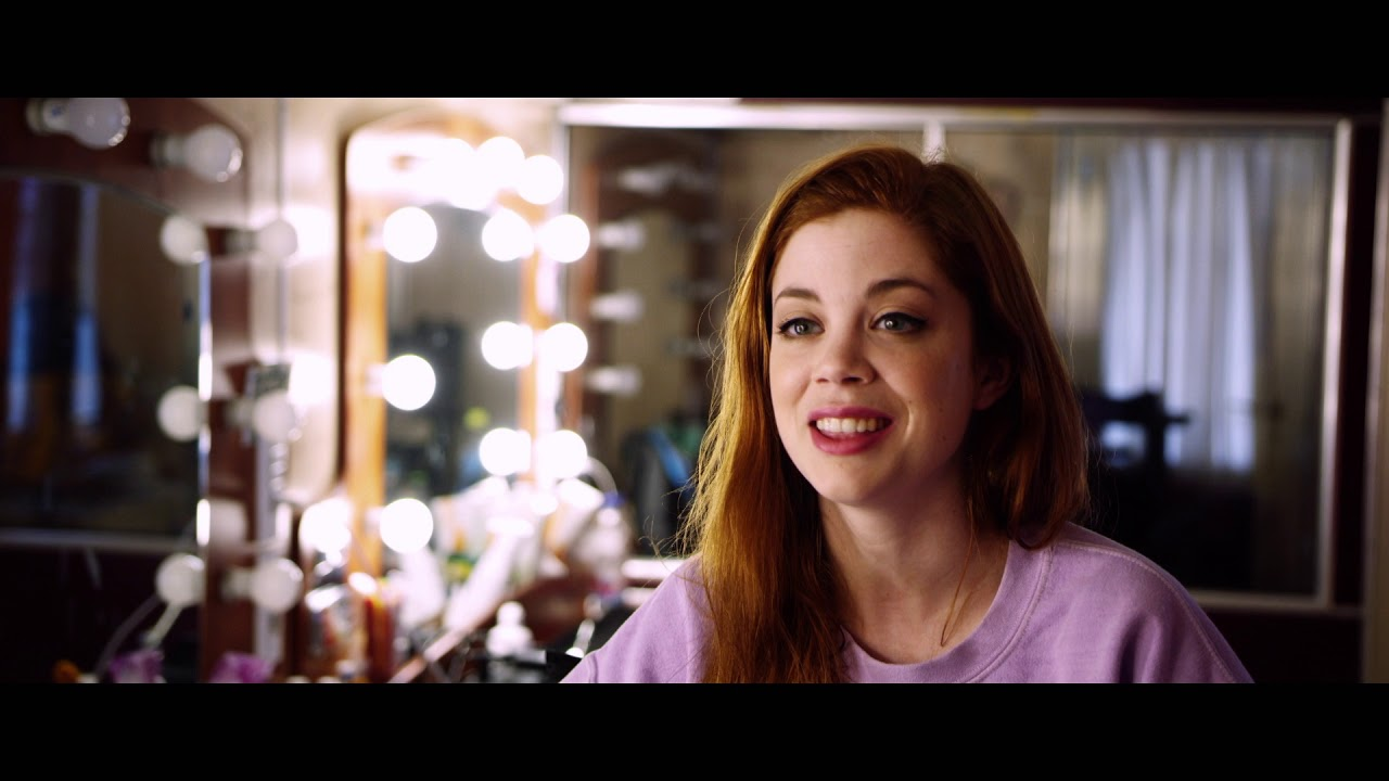 Fappening Video Charlotte Hope naked photo 2017