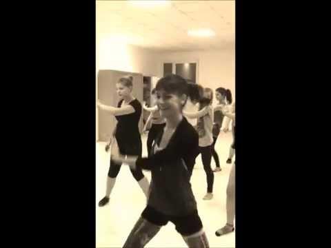 SISTA DANCE - Teen's - Louane Avenir