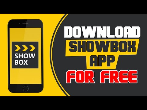 Showbox Download IOS 2020 - Showbox Android / APK - How To Get Showbox On IPhone