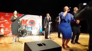 Veliswa Skeyi   Andile B And Covered Band PE