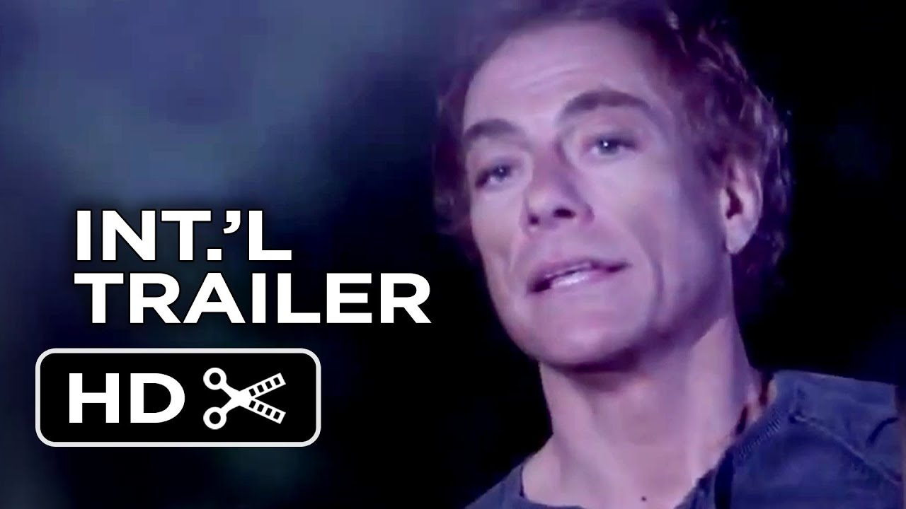Enemies Closer Official International Trailer #1 (2014) - Jean-Claude Van Damme Movie HD