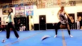 Justin Timberlake - Mirrors Choreography by Julie Johnson