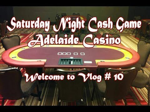 Adelaide Casino Poker