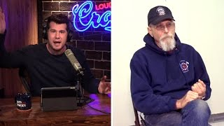 Liberals Complain 'AR-15 Home Defense is Unfair'   Louder With Crowder