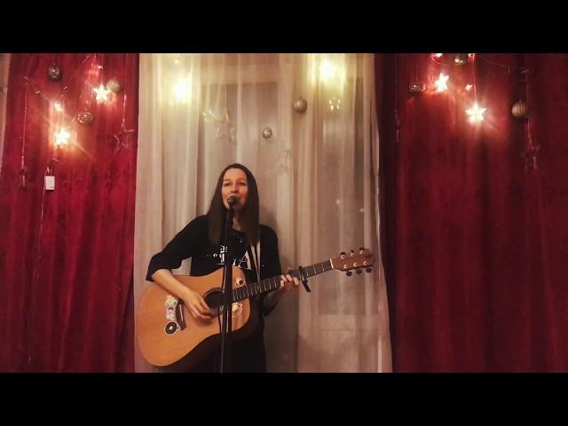 IRINA VETER - Делай Сейчас (acoustic live)