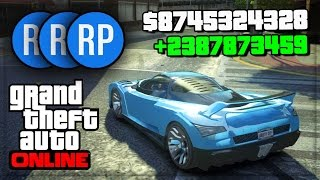 ALL PLAYERS CAN DO THIS GTA 5 MONEY GLITCH (GTA 5 Unlimited Money Glitch 1.40)