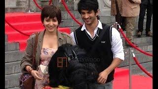 pk peekay movie new look anushka sharma