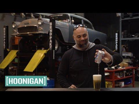 [HOONIGAN] A BEER WITH: Matt Farah (The Smoking Tire)