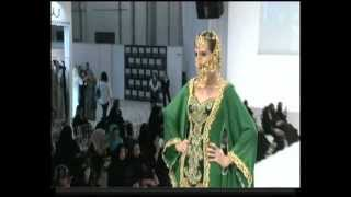 Lecci Fashion Show @Abu Dhabi