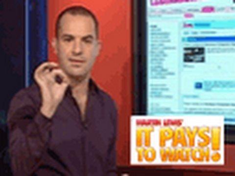 Martin Lewis on Top secret cheap hotels
