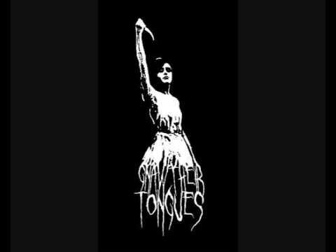 Gnaw Their Tongues - Nihilism Tied Up and Burning