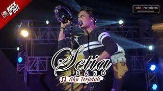 [NEW VIDEO] Setia Band - Aku Terjatuh   Konser Apache ROCK N' DUT 30 September 2017 MAJALENGKA