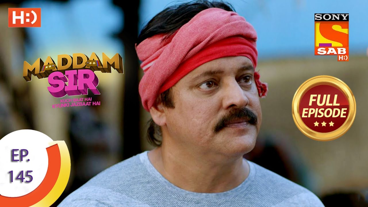 Download Maddam Sir - Ep 145 - Full Episode - 30th December 2020