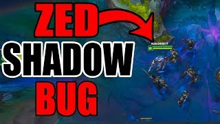 HUGE ZED SHADOW BUG PBE