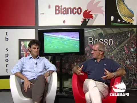 TB Sport (08-09-11) parte II