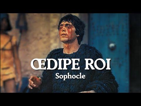 Oedipe roi Sophocle  rsum et analyse  YouTube