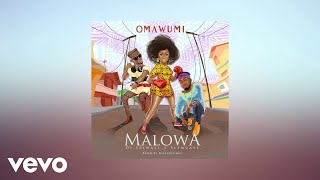 Omawumi - Malowa (AUDIO) ft. DJ Spinall, Slimcase