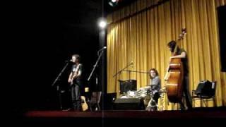 Steve Brockley - Buffalo Skinners